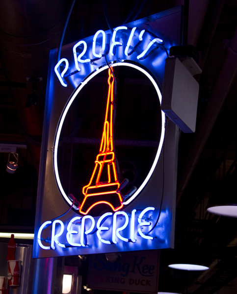 Profis Creperie