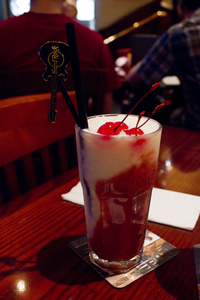 Hard Rock Drink