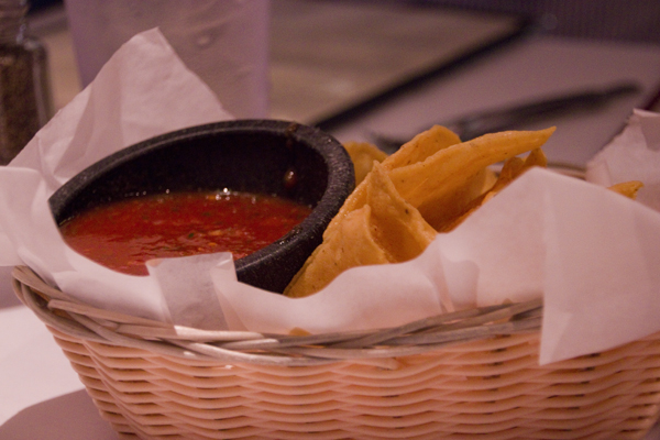 Wishbone Chips and Salsa