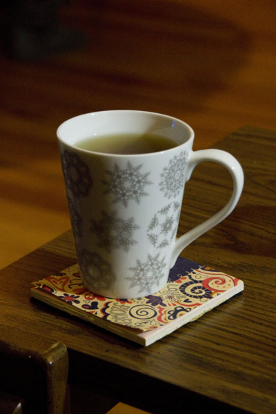 Tea Mug