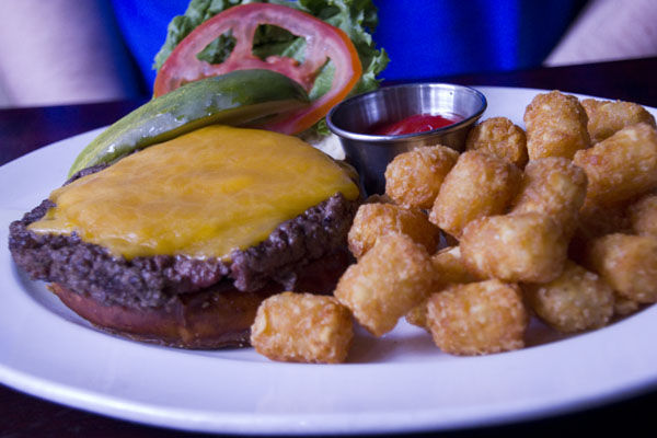 Sweetwater Burger