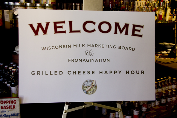 fromagwelcome